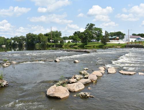 Quasqueton, Iowa Flood Resilience Action Plan Now Available